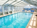 Enjoy the Indoor Pool at Plantation Resort in Myrtle Beach