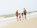 Complimentary Shuttles to the Beach at Plantation Resort in Myrtle Beach
