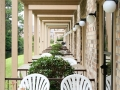Enjoy a Pleasant Evening Sitting on the Patio at Plantation Resort in Myrtle Beach