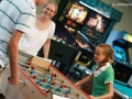 Games at the Activity Center at Plantation Resort in Myrtle Beach