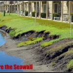 Another Seawall Completed at Plantation Resort