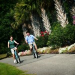 Top 5 Beautiful Bike Trails along the Grand Strand