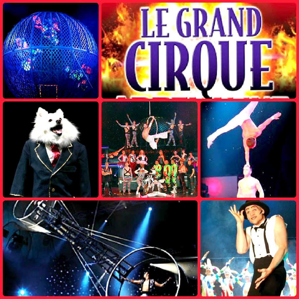 Le-Grand-Cirque-Collage