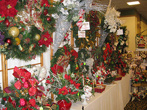 Myrtle Beach Events Christmas Throufg New Years