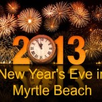 New Year's Eve in Myrtle Beach
