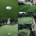 Putt Your Next Hole at Plantation Resort's New Putting Green