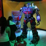 What's New at Ripley's – Superheros!