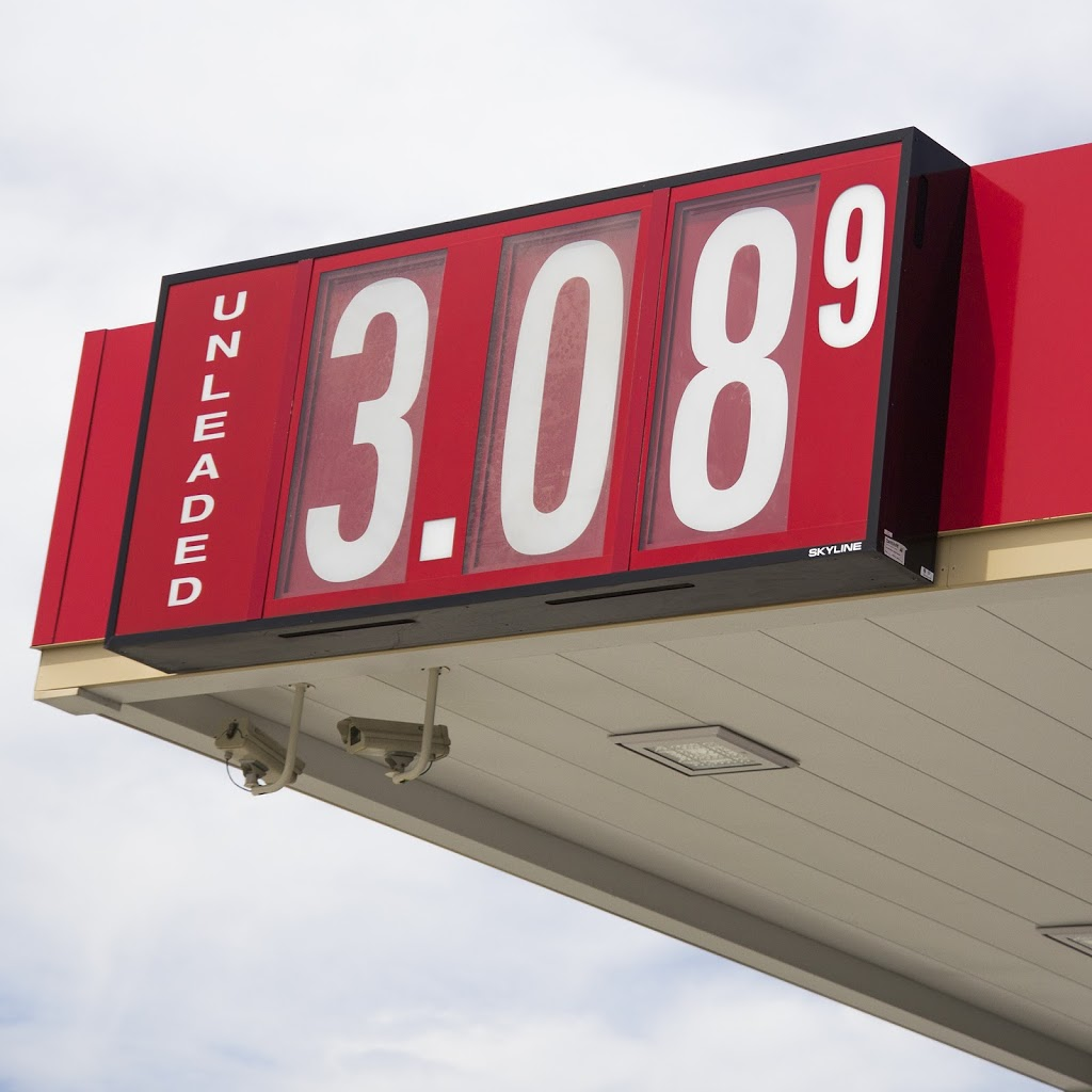 Gas Prices In Myrtle Beach Sc >> South Carolina Has The Lowest Gas Prices In The Nation