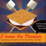 S'more the Merrier – Enjoy Mouth Watering S'mores!