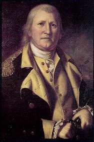 Colonel William Moultrie - As colonel leading a state militia, in 1776 he prevented the British from taking Charleston, and Fort Moultrie was named in his honor. - Plantation Resort