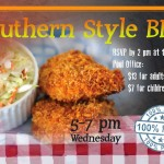 Find Out Why We Love the South at the Southern Style BBQ