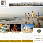 We're Excited to Show You Plantation Resort's New Website