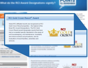 RCI pull quote crown