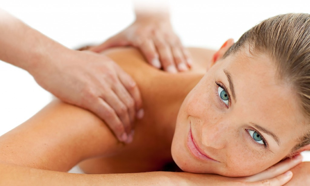 Massage at Plantation Resort's Mother Earth Day Spa - Full Menu of Relaxing and Rejuvenating Spa Services