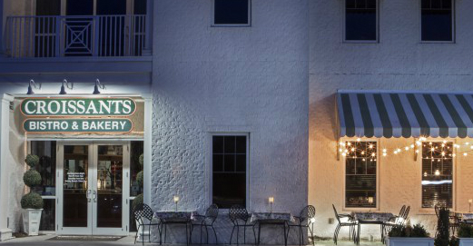 Croissants Bistro and Bakery2