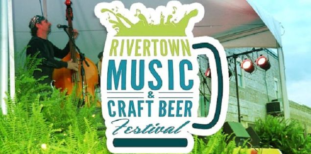 Conway's Rivertown Music and Craft Beer Festival - Plantation Resort