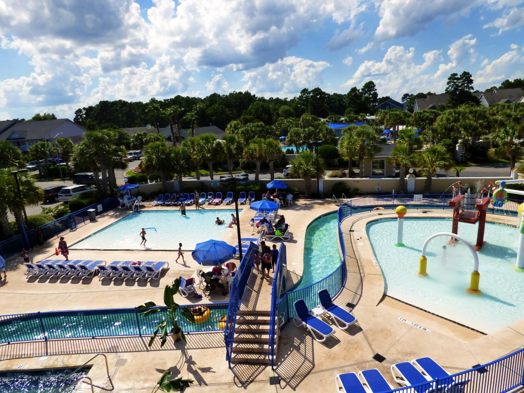 5 Ways the Wyndham Partnership Benefits Plantation Resort Owners with their Myrtle Beach Vacations and beyond!
