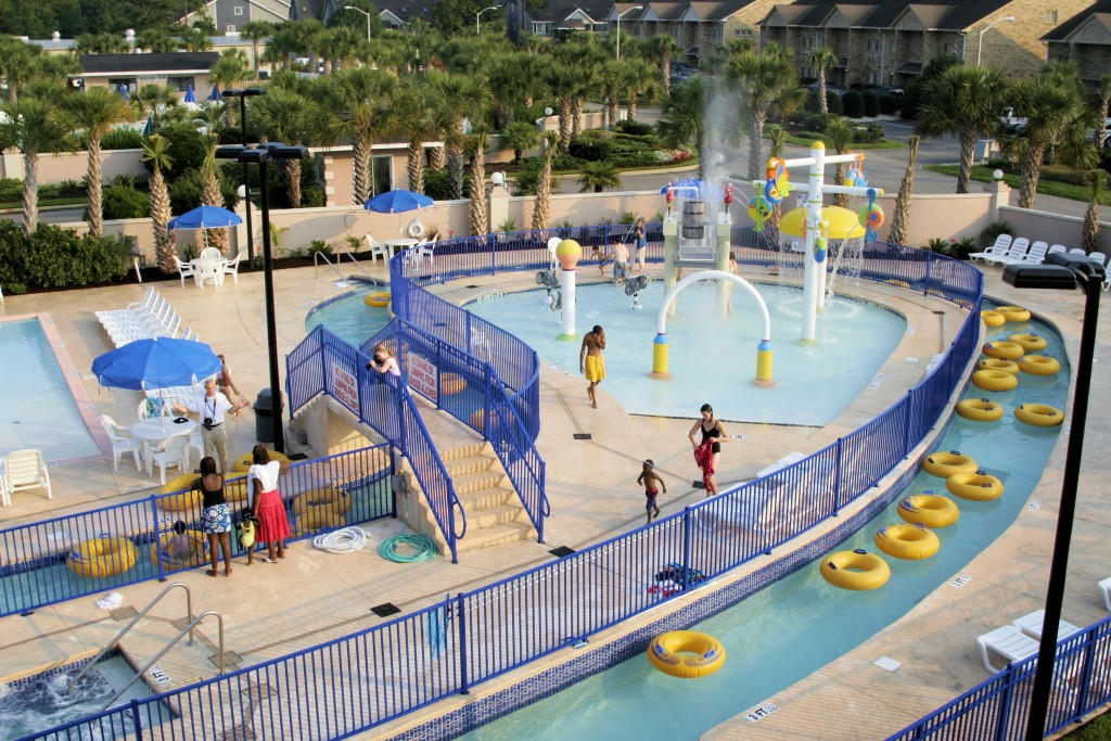 Experience Awesome Amenities and Activities during your Myrtle Beach Vacation at Plantation Resort!