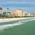 Myrtle Beach is One of the Best East Coast Beaches