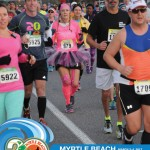 Post-Race Myrtle Beach Marathon Plan at Plantation Resort