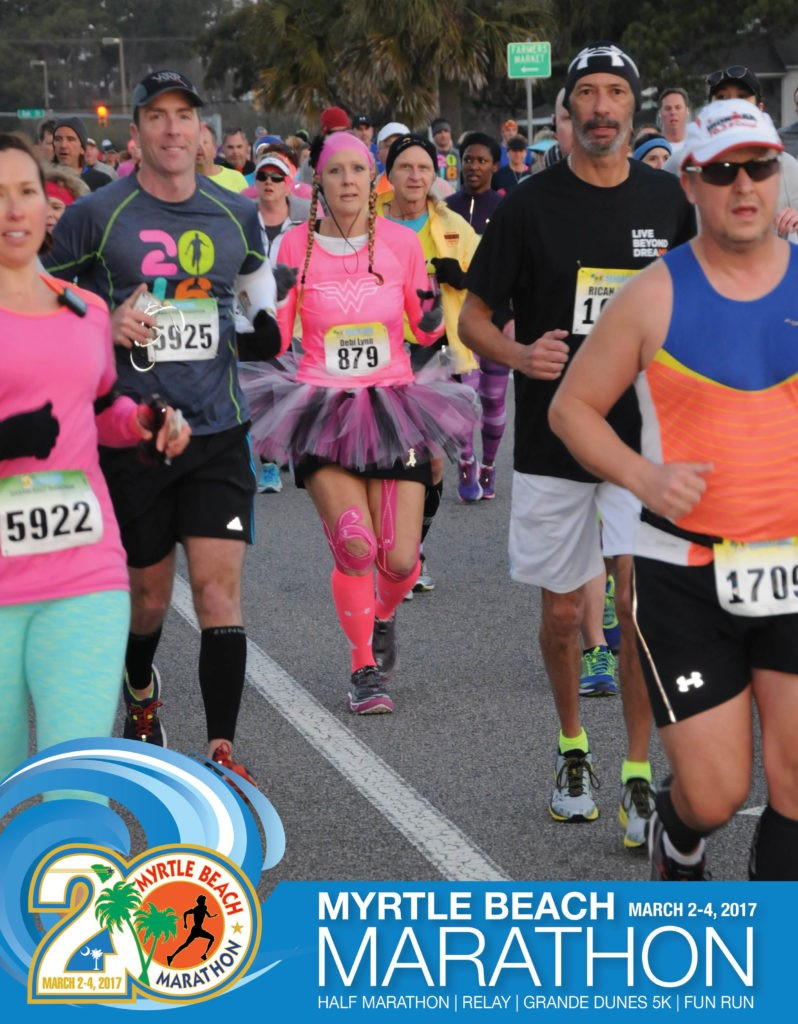 Myrtle Beach Marathon - Celebrate with these spring events while on Vacation at Plantation Resort in Myrtle Beach!