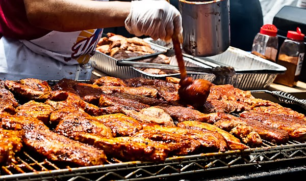 Surfside Beach BBQ Festival - Celebrate with these spring events while on Vacation at Plantation Resort in Myrtle Beach!
