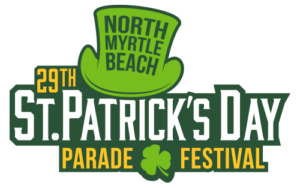 North Myrtle Beach St. Patrick's Day Parade and Festival - - Celebrate with these spring events while on Vacation at Plantation Resort in Myrtle Beach!