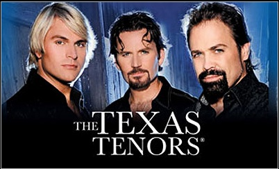 The Texas Tenors at Alabama Theatre - Celebrate with these spring events while on Vacation at Plantation Resort in Myrtle Beach!