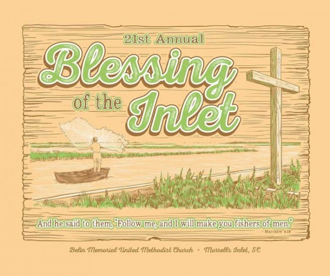 Enjoy the Blessing of Murrells Inlet while on your Myrtle Beach Vacation at Plantation Resort!