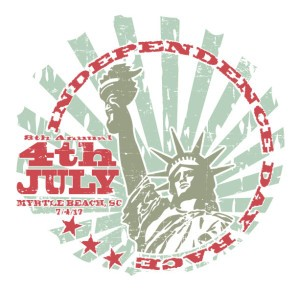 Enjoy your Myrtle Beach vacation on July 4th while staying at Plantation Resort!