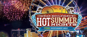 Enjoy August and September events while on vacation in Myrtle Beach at Plantation Resort!