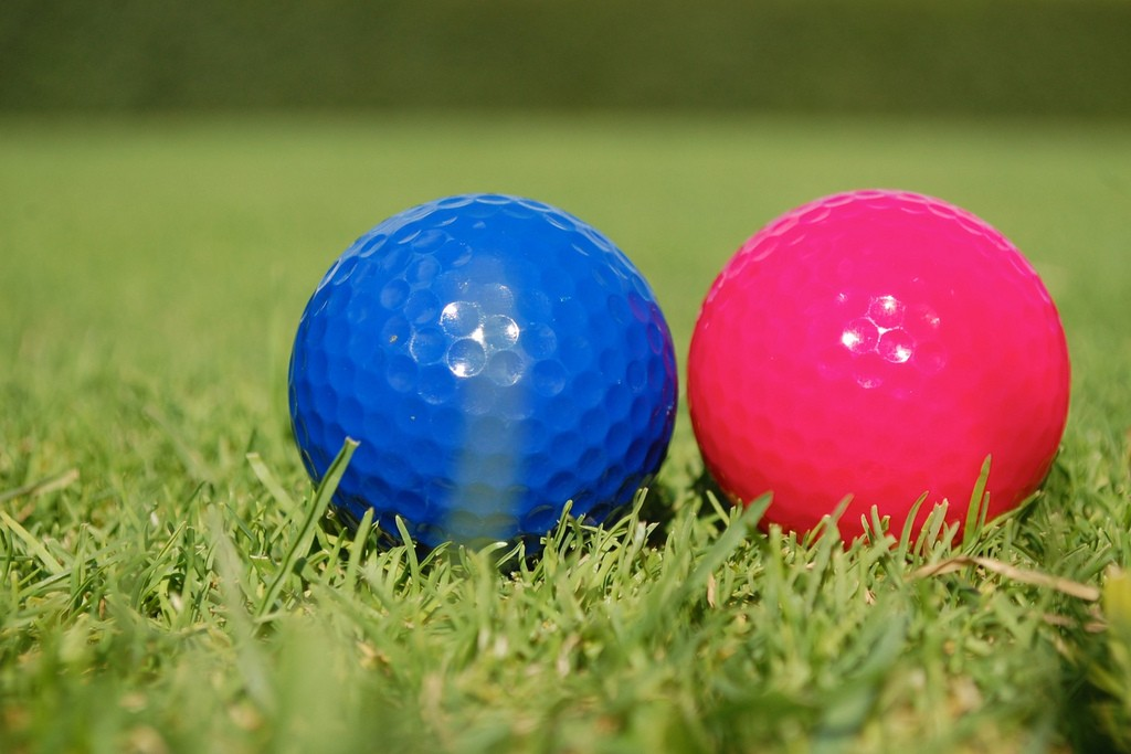 Enjoy mini golf at Inlet Adventure Mini Golf while on vacation in Myrtle Beach at Plantation Resort!