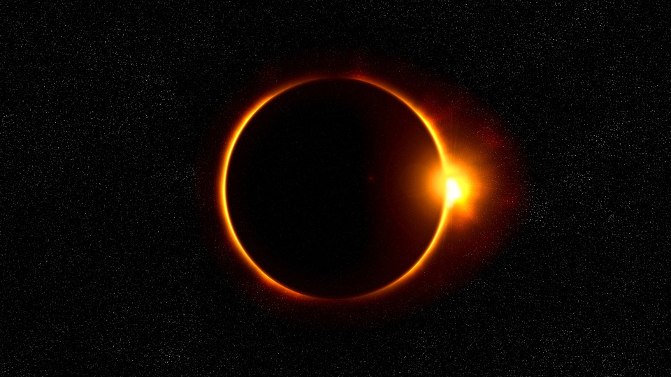 Enjoy the 2017 solar eclipse while on vacation in Myrtle Beach at Plantation Resort!