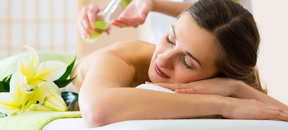 Enjoy Massages at Plantation Resort's Mother Earth Day Spa - Full Menu of Relaxing and Rejuvenating Spa Services during your stay at Plantation Resort in Myrtle Beach.