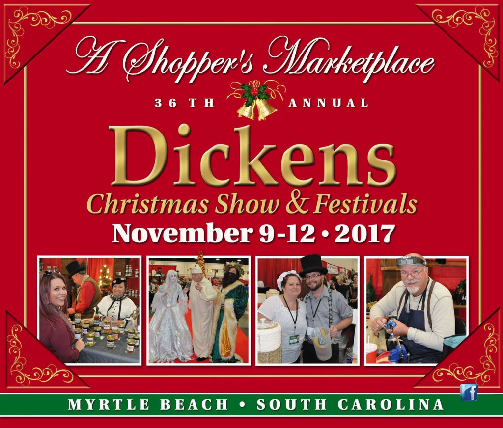 November Calendar of Events for your Myrtle Beach vacation at Plantation Resort!