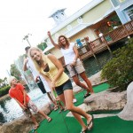 Mini Golf Pays Out Big Money Awards!