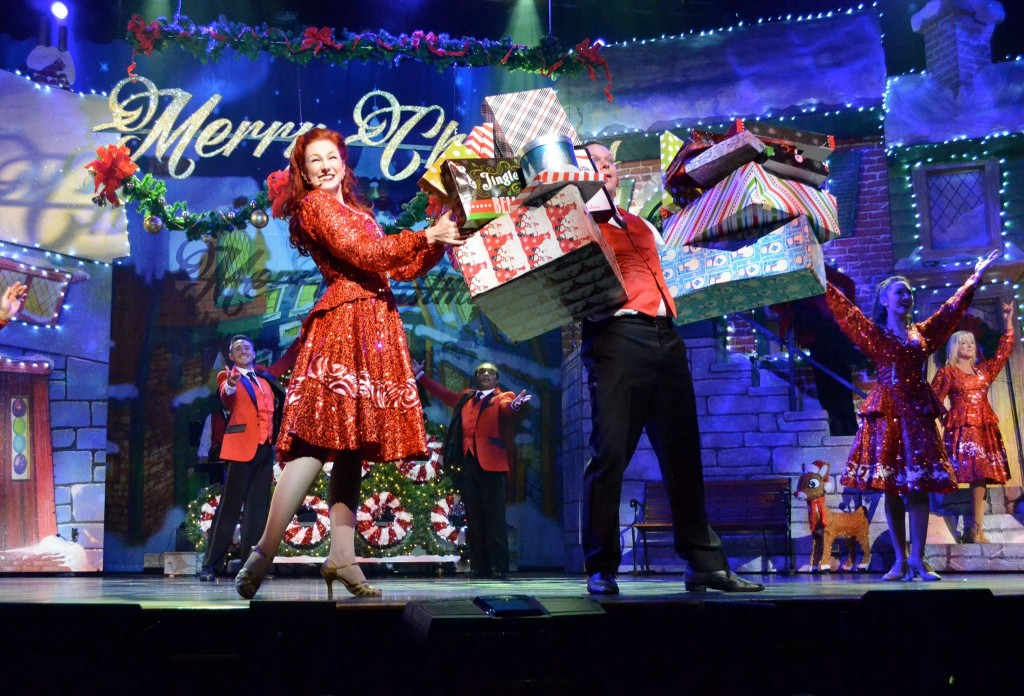 Enjoy 2017 Holiday Shows in Myrtle Beach during your stay at Plantation Resort. Merry Christmas!