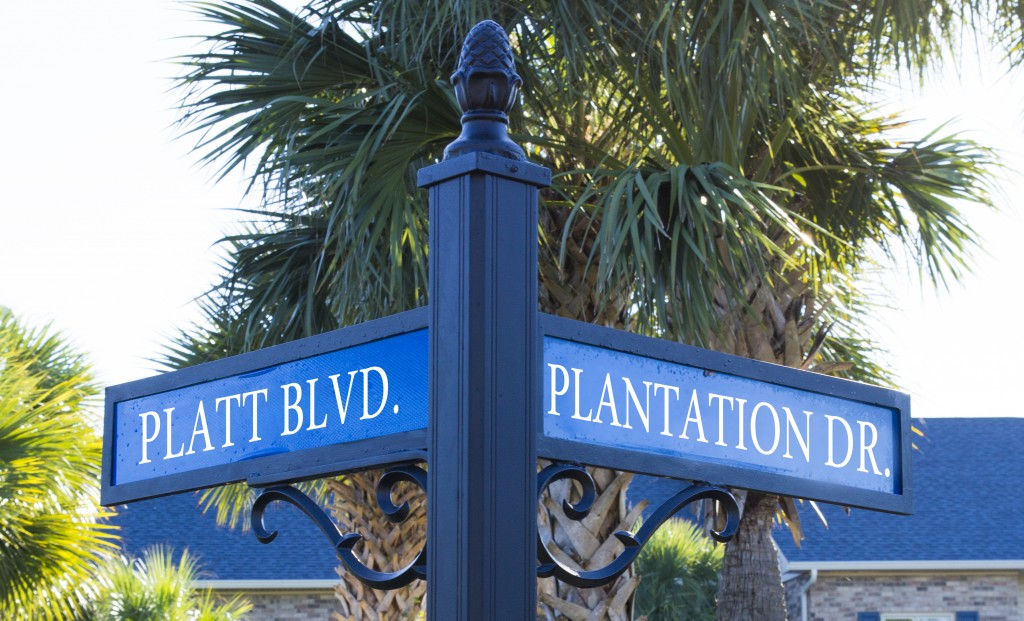 There's a lot going on here and you'll notice some big changes in the community during your next visit to Plantation Resort.