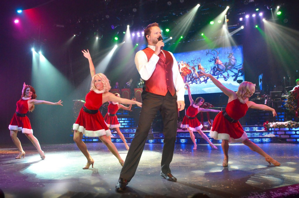 enjoy 2017 holiday shows in myrtle beach during your stay at plantation resort merry christmas