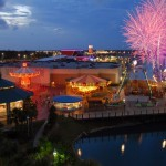 New Year Celebrations in Myrtle Beach