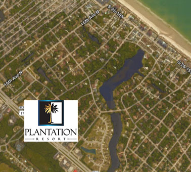Start your trip with these directions to Plantation Resort to enjoy your Myrtle Beach vacation.