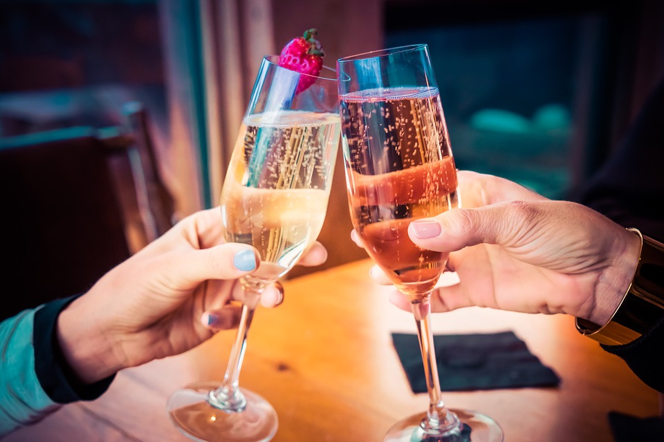 Enjoy ringing in the New Year with these celebrations in Myrtle Beach while staying at Plantation Resort.