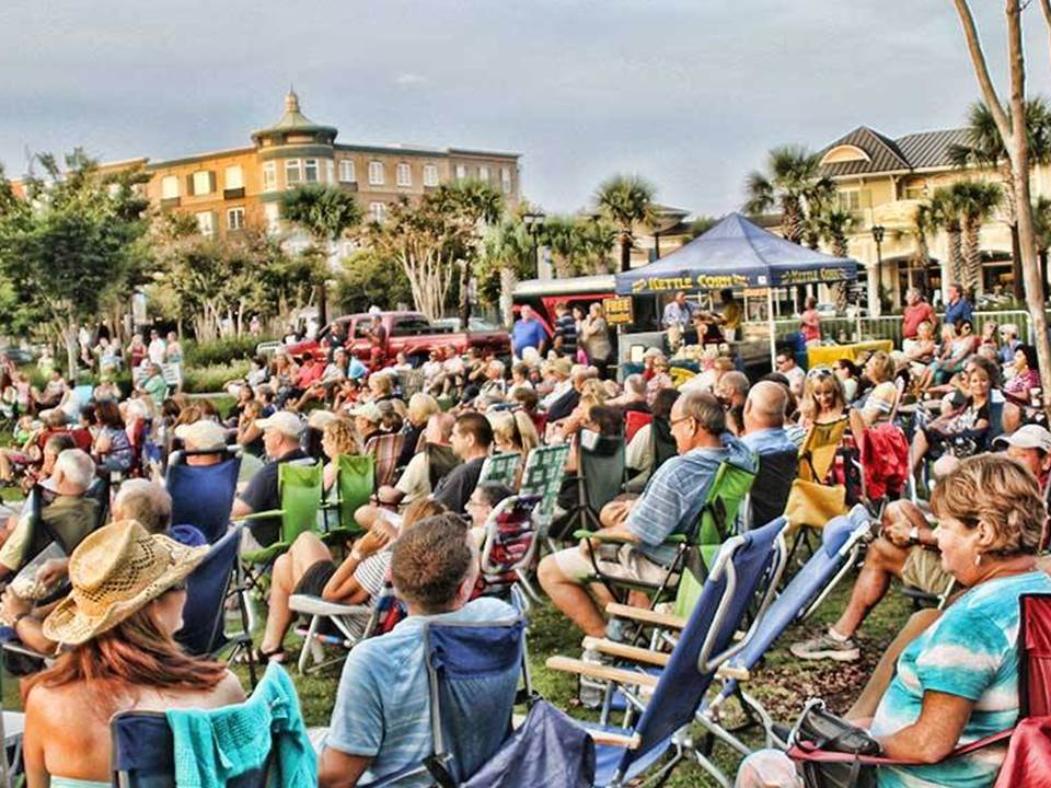 Celebrate with these summer events while on Vacation at Plantation Resort in Myrtle Beach!