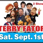 Events in Myrtle Beach for September 2018 to help plan your perfect Myrtle Beach vacation at Plantation Resort - Laugh with Terry Fator at Alabama Theatre
