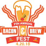 Events in Myrtle Beach for September 2018 to help plan your perfect Myrtle Beach vacation at Plantation Resort - Myrtle Beach Bacon and Brews