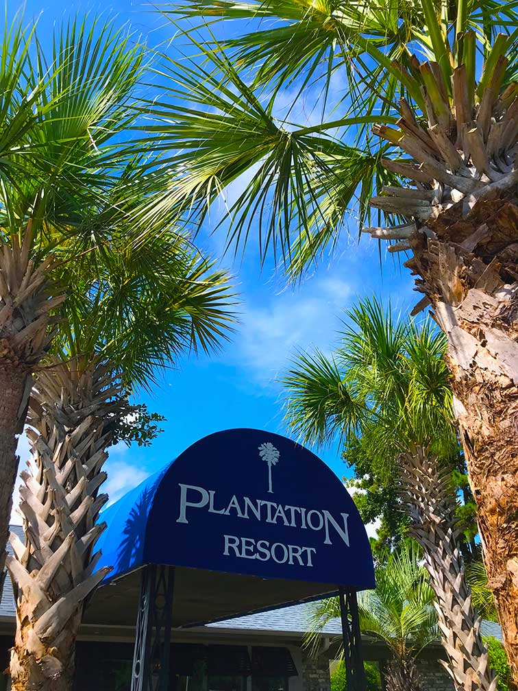 Plantation Resort is Open to Welcome You on your Myrtle Beach Vacation