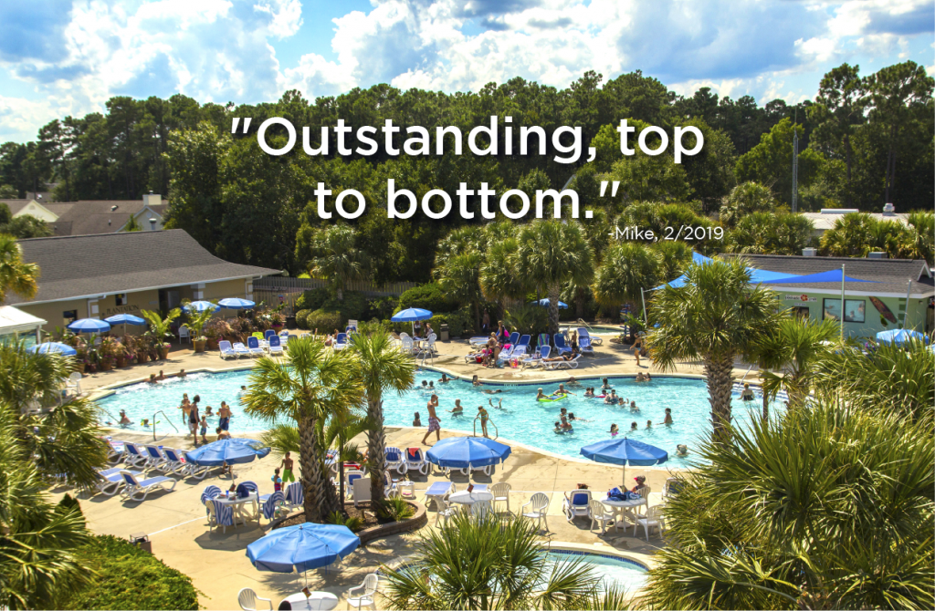 See reviews for Plantation Resort while planning your vacation in Myrtle Beach.