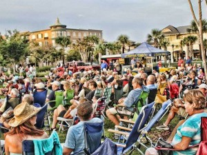 Top Summer events in Myrtle Beach to add to your itinerary! Enjoy these summer events during your vacation in Myrtle Beach at Plantation Resort.