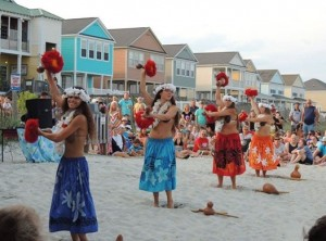 Enjoy these summer events during your vacation in Myrtle Beach at Plantation Resort.