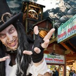 Enjoy these Halloween events during your October vacation in Myrtle Beach at Plantation Resort.